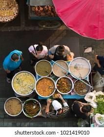 Bangkok street food,street food, thai food