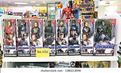 Avengers Characters Images, Stock Photos & Vectors