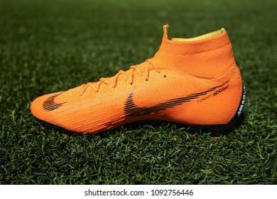 shoes nike football 2018
