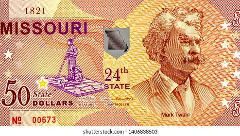 UNITED STATE USA IOWA 50 DOLLARS ND 2017 29TH POLYMER COMM.