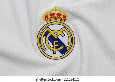 Imagenes Fotos De Stock Y Vectores Sobre Escudo Real Madrid