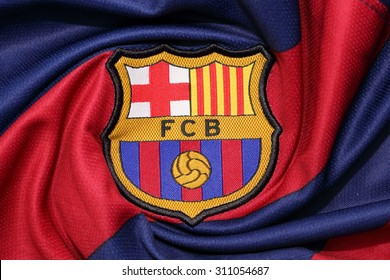 Barcelona Logo High Res Stock Images Shutterstock