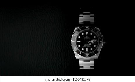 Imágenes Fotos De Stock Y Vectores Sobre Rolex Submariner