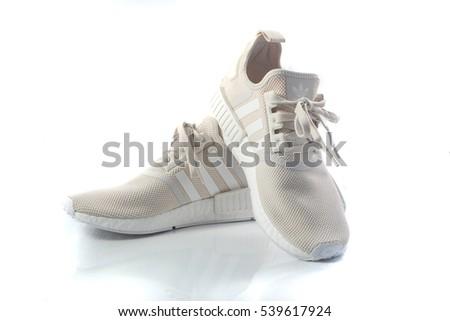 c323627a50ce6 BANGKOK THAILAND Dec 172016 Adidas NMD Stock Photo (Edit Now ...