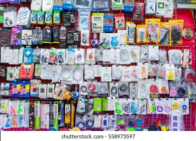 Mobile Phone Accessories Store Images Stock Photos