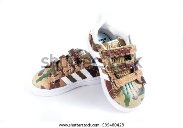 adidas superstar shoes thailand