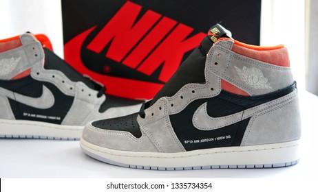 brand new details for factory outlet Bilder, stockfoton och vektorer med Basketball Jordan | Shutterstock