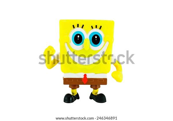 SpongeBob Essay Writing