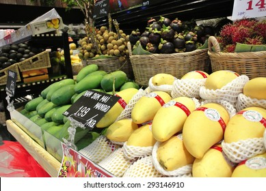 Imported Foods Images, Stock Photos & Vectors | Shutterstock