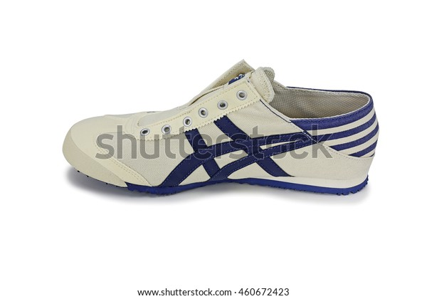 wholesale dealer 07ef0 24834 Bangkok Thailand Jul 10 Onitsuka Tiger Stock Photo (Edit Now ...