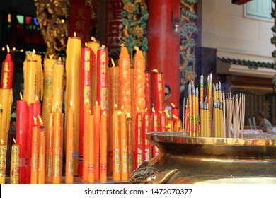 Joss Stick Pot Images, Stock Photos & Vectors | Shutterstock