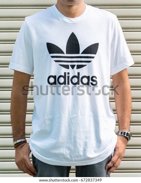 t shirt adidas donna 2017