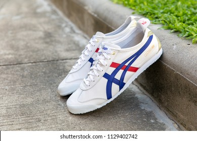 huge selection of f9eac 8fb44 Onitsuka Tiger Images, Stock Photos & Vectors   Shutterstock