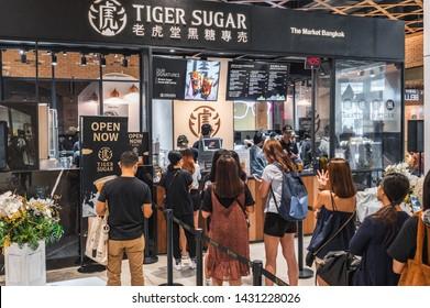 Tea Tiger Images, Stock Photos & Vectors | Shutterstock