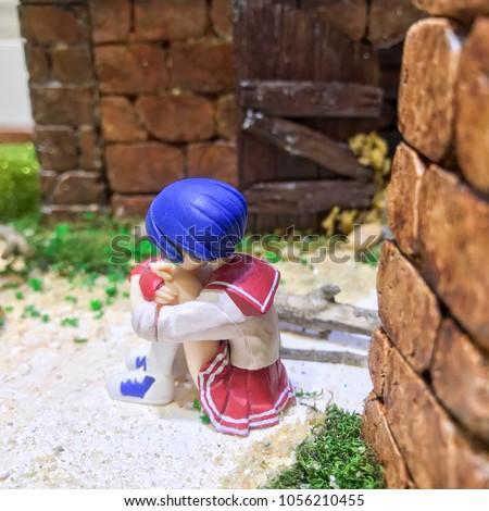 Bangkok Thailand March 22 2018 Miniature Stock Photo Edit Now