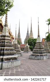 BANGKOK, THAILAND - MAY 20: The grand palace on May 20, 2013 in Thailand. The grand palace is the highest expression of Thailand art