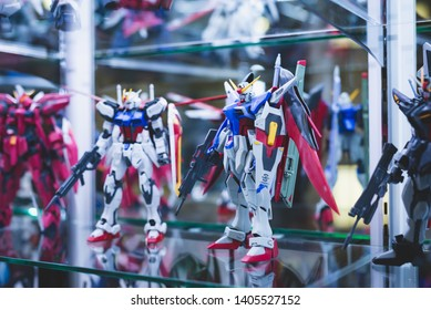10 Gundam Seed Destiny Master Grade Picture Download 11