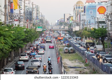 Thailand Traffic Images, Stock Photos & Vectors   Shutterstock