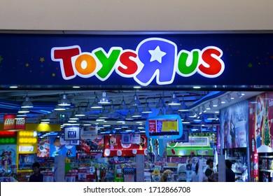 bangkok thailand november 22 2019 260nw 1712866708 - Toys R Us Sherway Gardens Hours