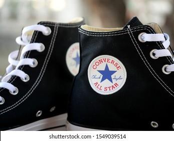 Imágenes, fotos de stock y vectores sobre Converse+shoes+