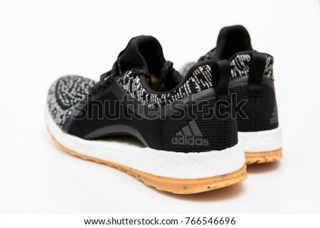 4a596401a BANGKOK THAILAND NOVEMBER 30 2017 Adidas Stock Photo (Edit Now ...