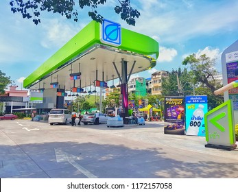 Gas Station Asian Hd Stock Images Shutterstock