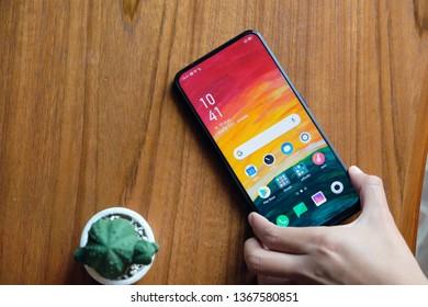 Oppo Phones Images, Stock Photos & Vectors   Shutterstock