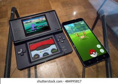 Old Nintendo Games Images, Stock Photos & Vectors   Shutterstock