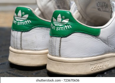 pretty nice dc840 0c8d0 Stan Smith Images, Stock Photos & Vectors | Shutterstock