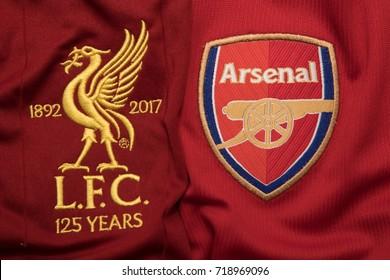 Arsenal Logo Images Stock Photos Vectors Shutterstock