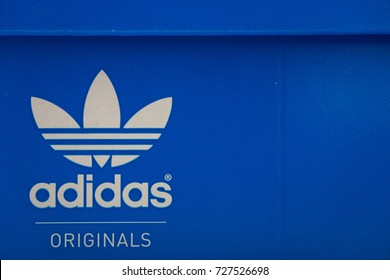 Consejo Tractor Patentar  Adidas Originals High Res Stock Images | Shutterstock
