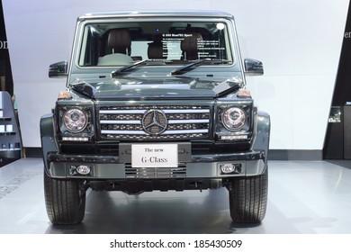Mercedes G Class Images, Stock Photos & Vectors | Shutterstock
