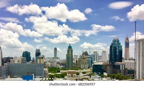 Bangkok town