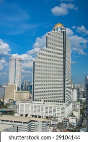 Bangkok's State Tower