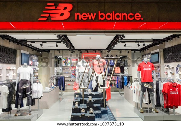 new balance shop thailand
