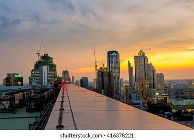 Building Rooftop Images Stock Photos Amp Vectors Shutterstock