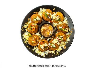 Bangladesh Local Snacks And Street Food Fucka