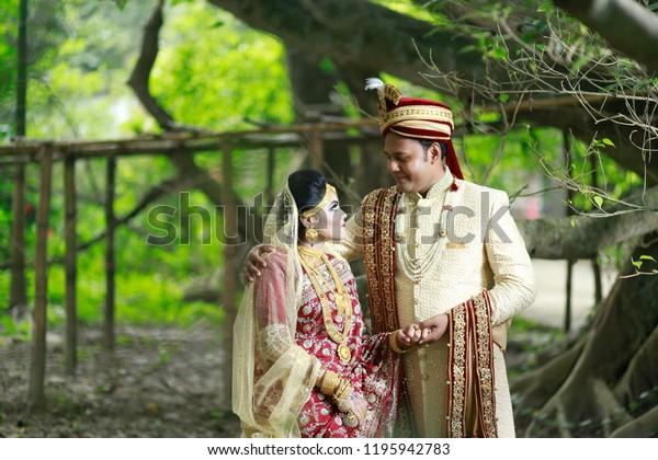 Bangladeshi wedding program, 10 September 2018, khulna, Bangladesh