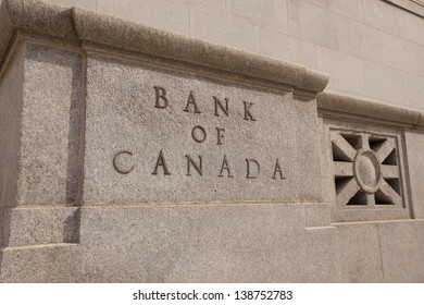 bank of canada building federal institution