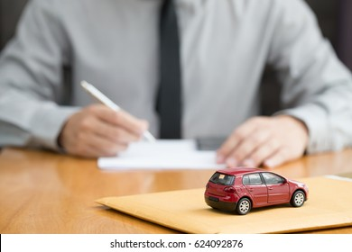 Bank does approve car loan
