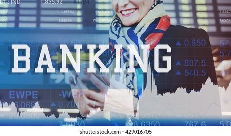 Banking Finance Organization Business Money Concept