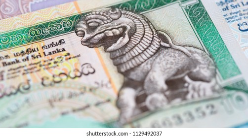 Banknotes of the Sri Lanka