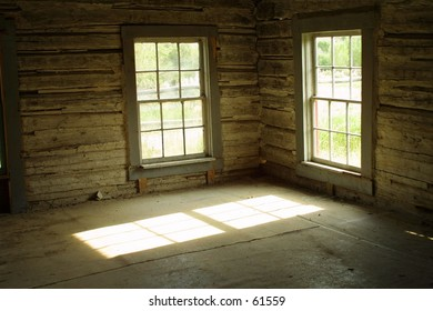 Bannack Windowshine