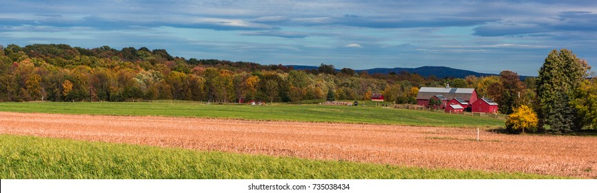 banner of landscape of farm on Grand Isle, one of the Lake Champlain Islands in Vermont