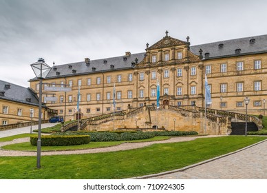 447dfb486f9 Banz Abbey is a former Benedictine monastery