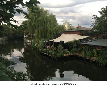 Bar River Berlin