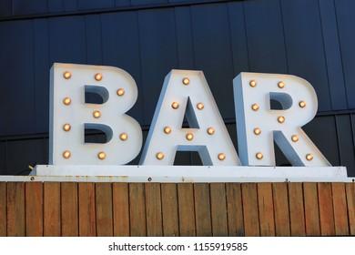 Bar Singage  Bar Signs   signage for BAR