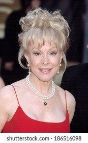 Barbara Eden at the NBC 75th Anniversary, NYC, 5/5/2002