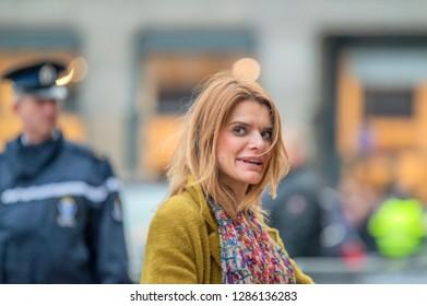 Barbara visser politica
