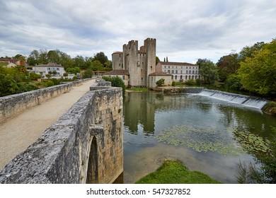 Barbaste, Francia